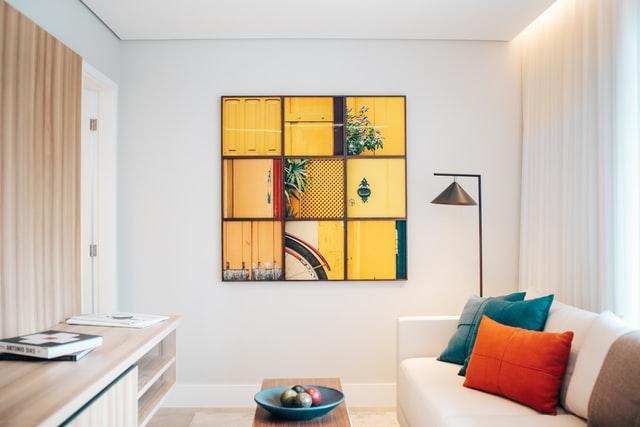 schilder Amstelveen