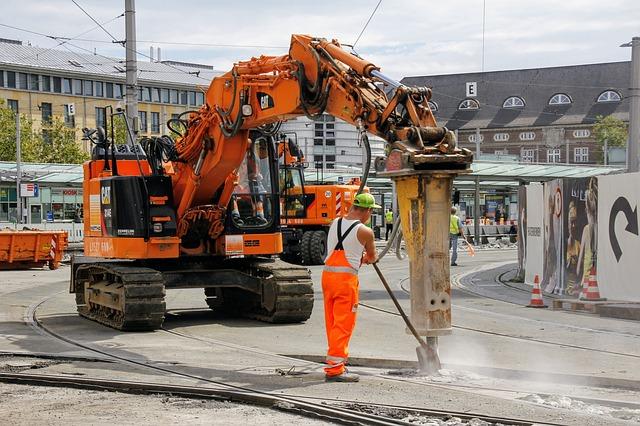 Vacatures in de sector bouw in Groningen